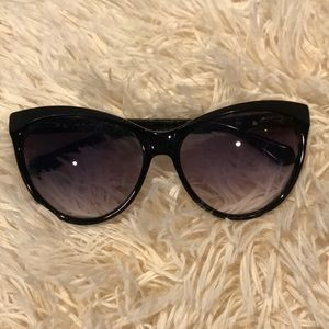 Kenneth Cole Cat Eye Sunglasses